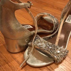 8ba47c686 Badgley Mischka Shoes - Badgley Mischka Finesse Heel